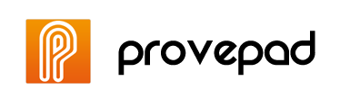 provepad logo